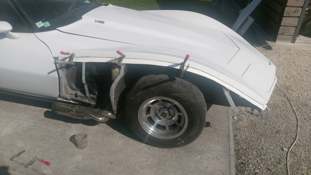 Corvette C3 1979 de Détroit  Imag1010
