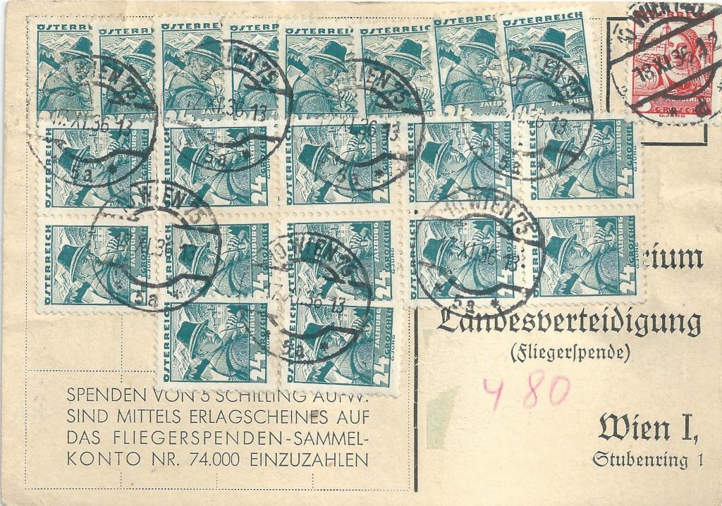 Österreich 1925 - 1938 - Seite 13 Scan0910