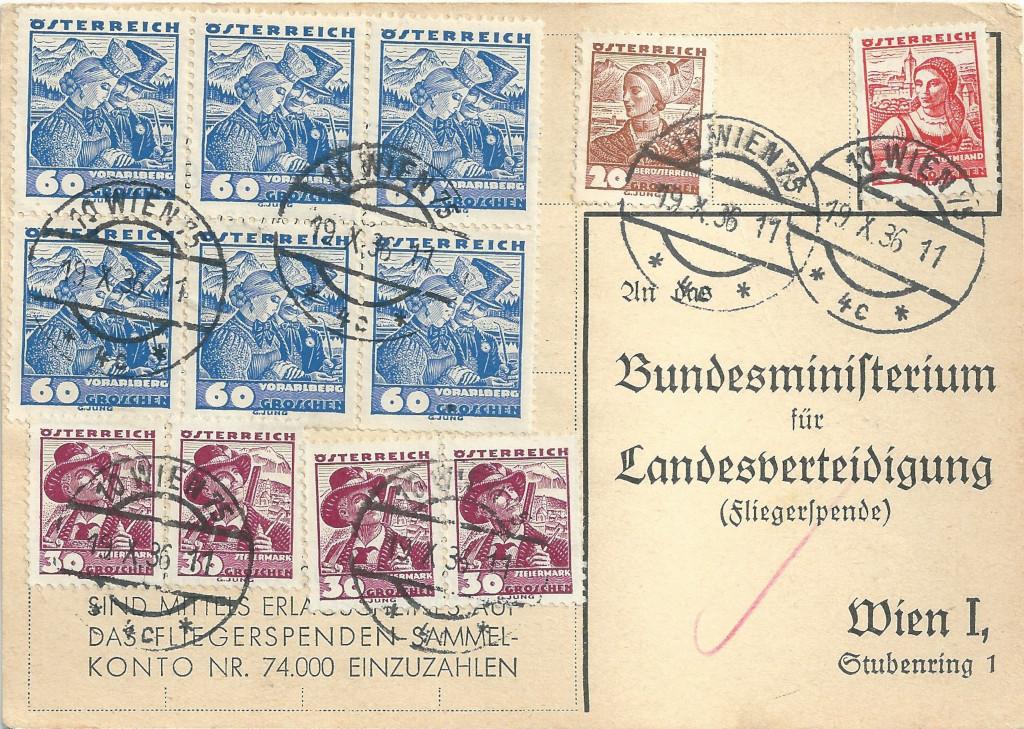 Österreich 1925 - 1938 - Seite 13 Scan0913