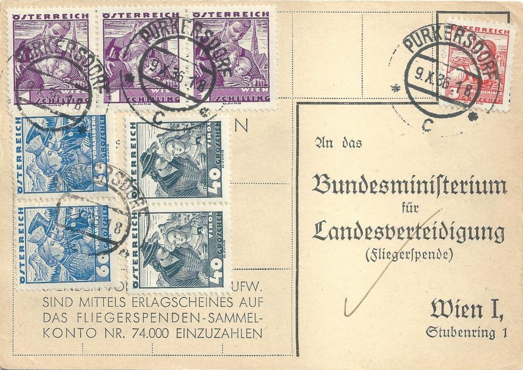 Österreich 1925 - 1938 - Seite 13 Scan0914