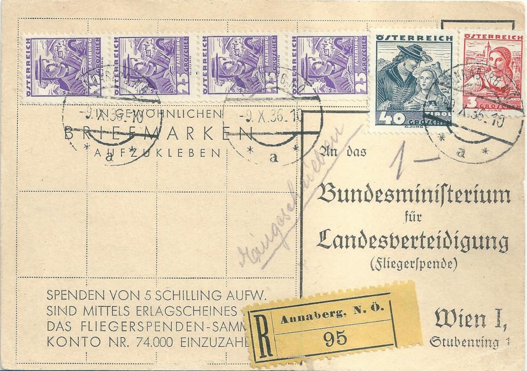 Österreich 1925 - 1938 - Seite 13 Scan0915