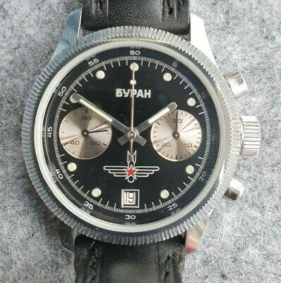 Chronographe buran  S-l40017