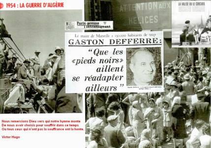 Une page méconnue de notre Histoire ...LE GENERAL FRANCO ET LES PIEDS NOIRS 00_fra13
