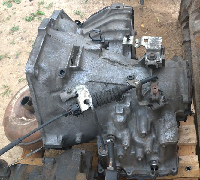 Boite de vitesse automatique 3 rapports A413 A413_310