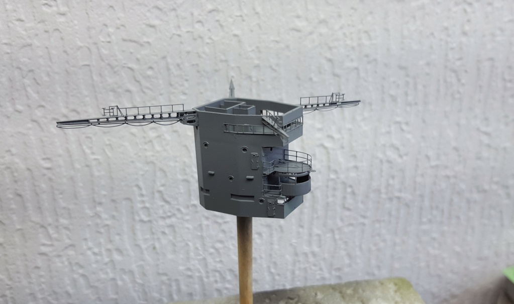 Dunkerque Hobby Boss au 1/350 + kit détaillage ShipYard. - Page 14 20180744