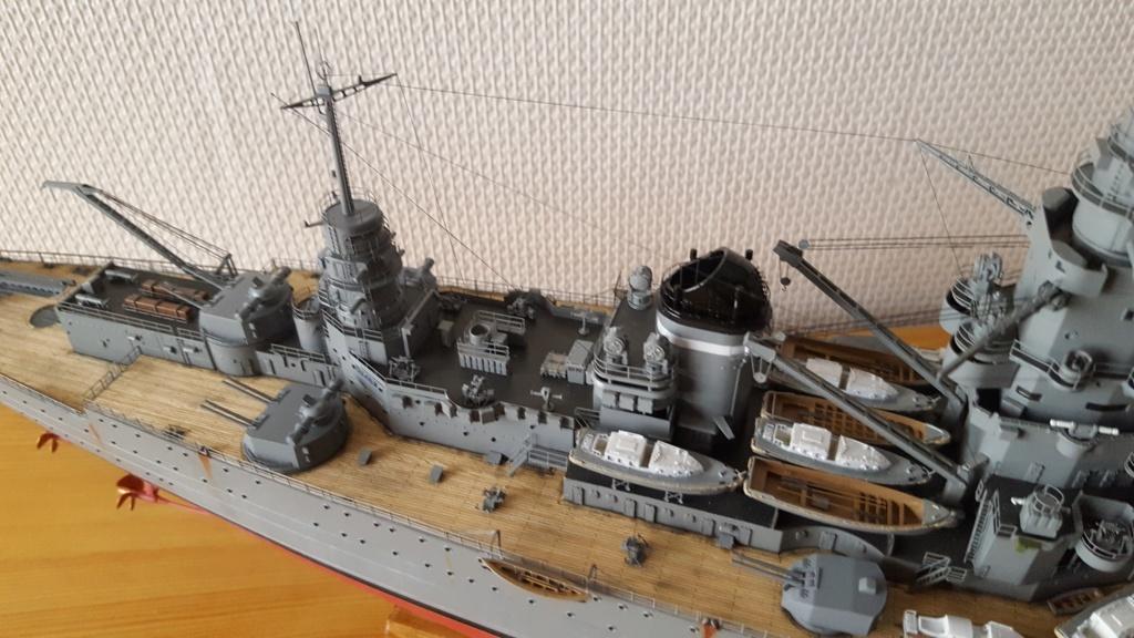Terminé - Dunkerque Hobby Boss au 1/350 + kit détaillage ShipYard. 20181120
