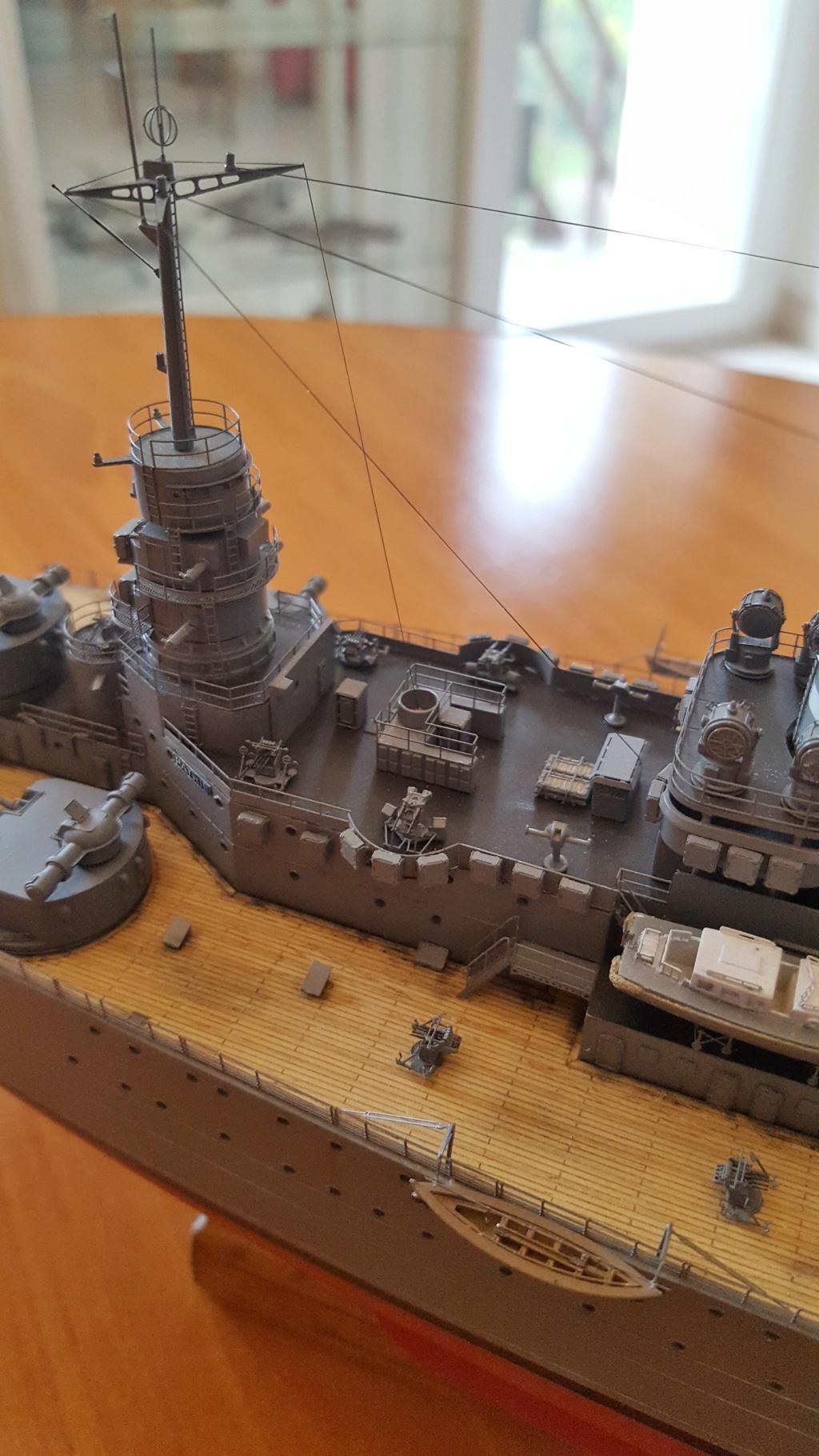 Terminé - Dunkerque Hobby Boss au 1/350 + kit détaillage ShipYard. 20181135
