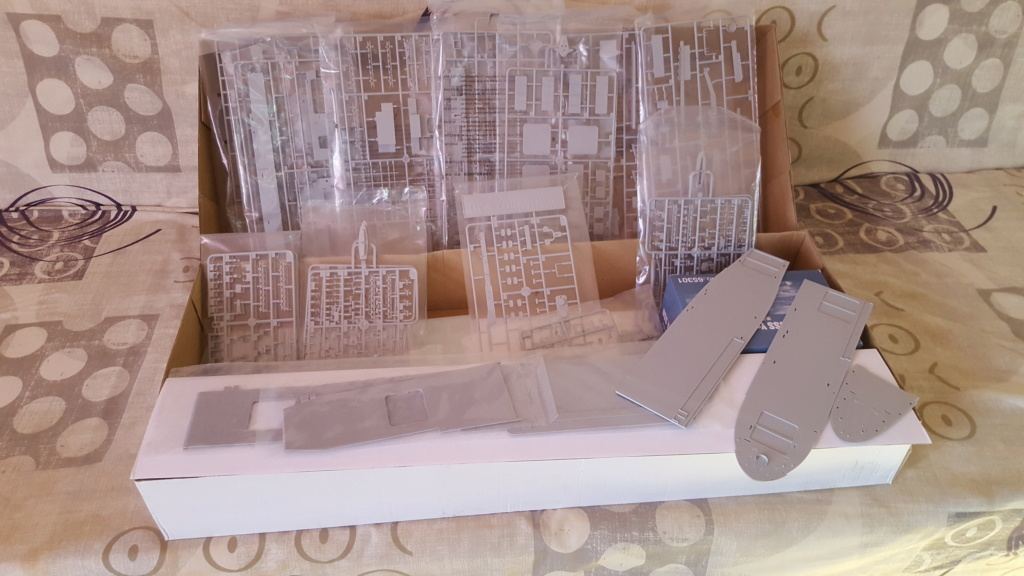 Yorktown CV5 Merit au 1/350 + kit détaillage infini Model 20190226