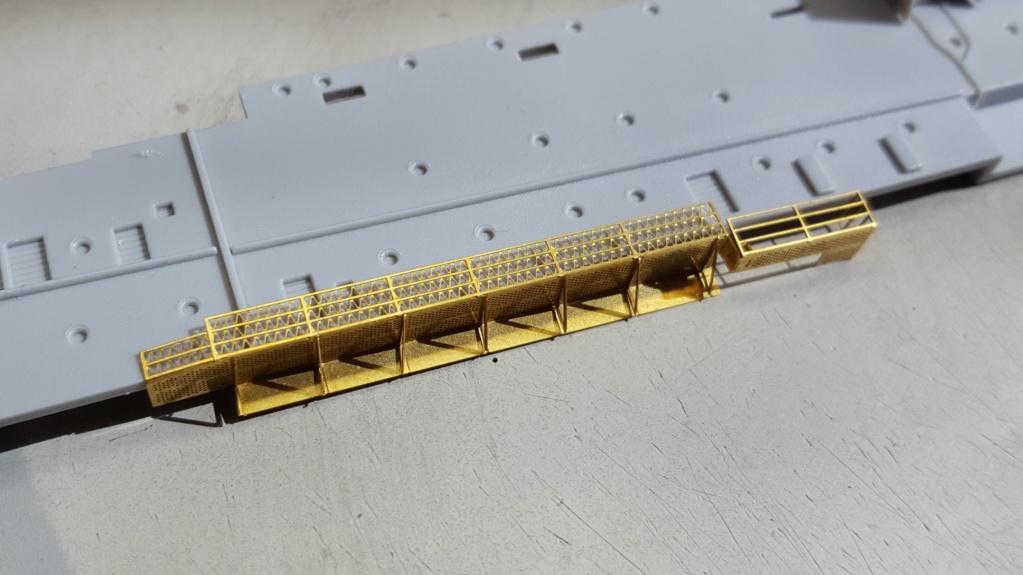Yorktown CV5 Merit au 1/350 + kit détaillage infini Model - Page 12 20190524