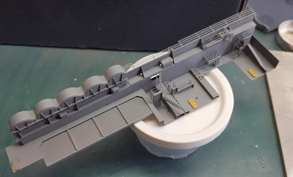 Yorktown CV5 Merit au 1/350 + kit détaillage infini Model - Page 12 20190527