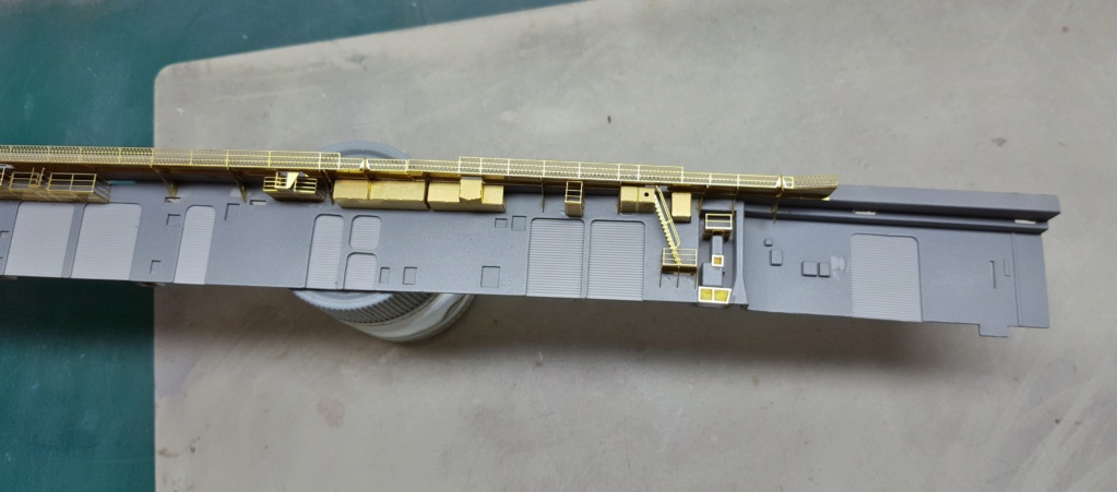 Yorktown CV5 Merit au 1/350 + kit détaillage infini Model - Page 13 20190528
