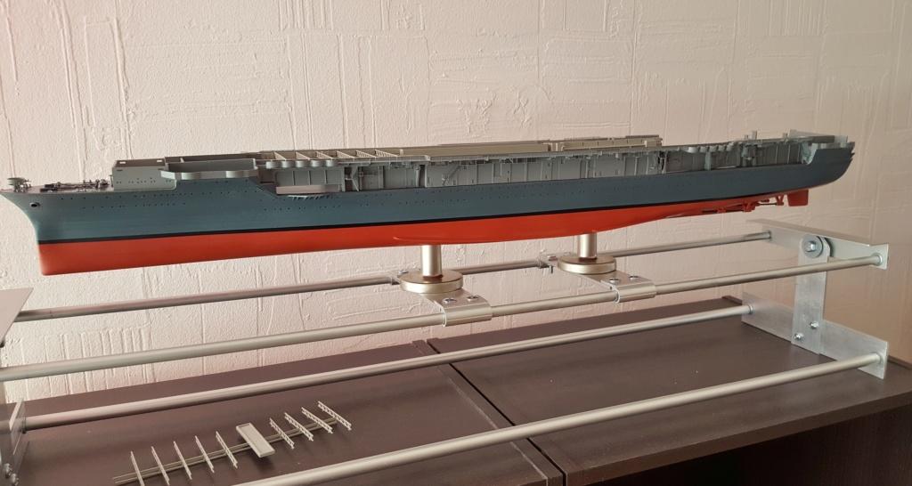 Yorktown CV5 Merit au 1/350 + kit détaillage infini Model - Page 14 20190611