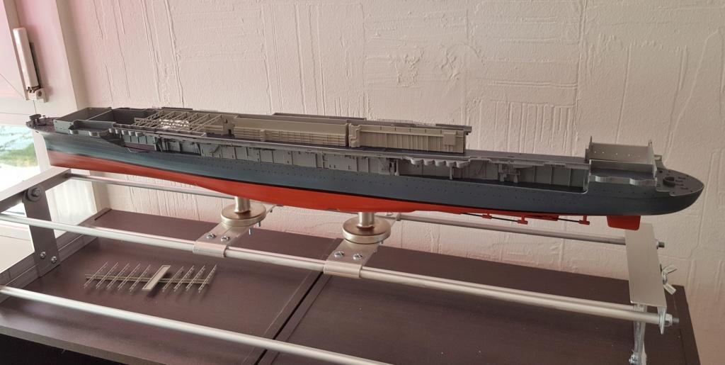 Yorktown CV5 Merit au 1/350 + kit détaillage infini Model - Page 14 20190612