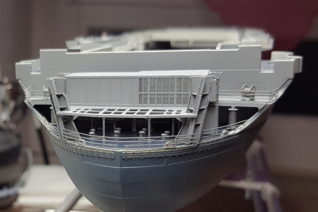 Yorktown CV5 Merit au 1/350 + kit détaillage infini Model - Page 14 20190614