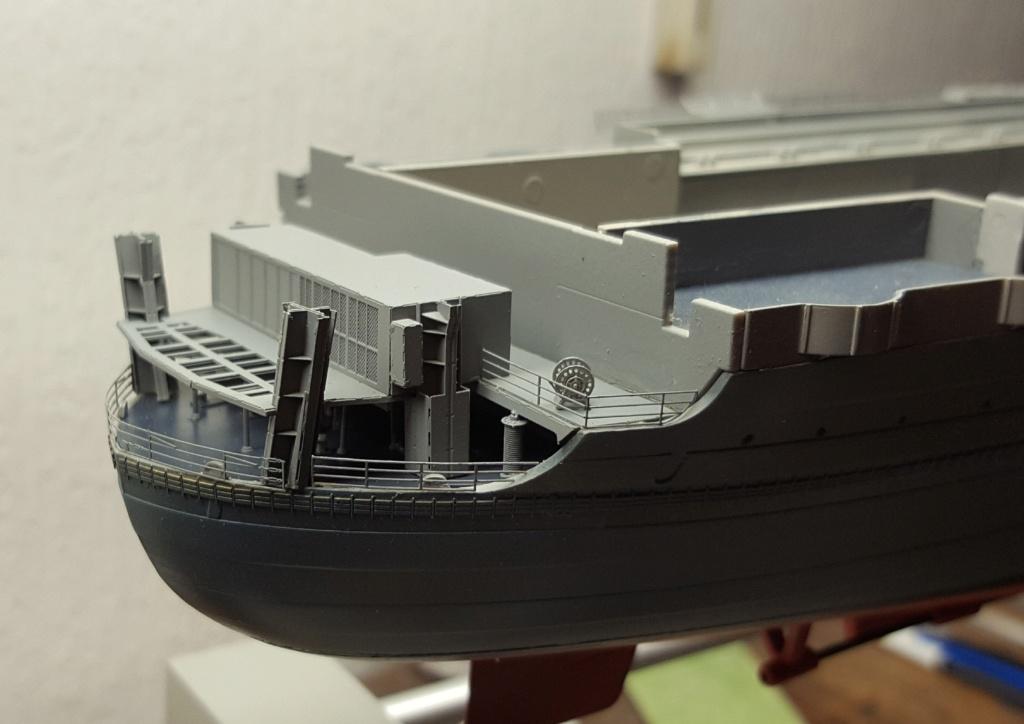 Yorktown CV5 Merit au 1/350 + kit détaillage infini Model - Page 14 20190615