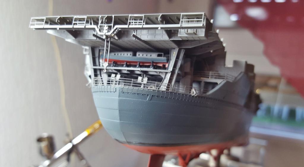 Yorktown CV5 Merit au 1/350 + kit détaillage infini Model - Page 15 20190617