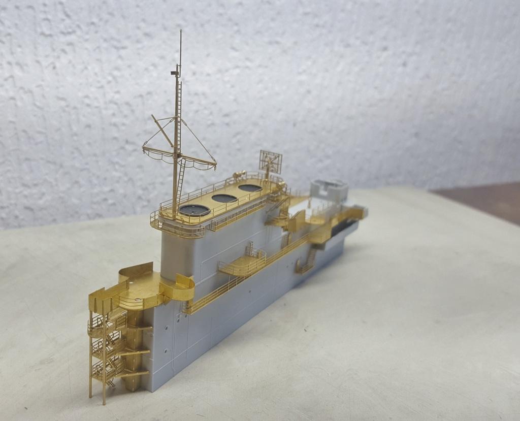 Yorktown CV5 Merit au 1/350 + kit détaillage infini Model - Page 18 20190830