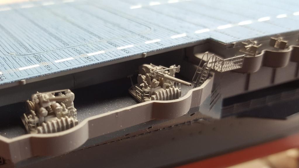 Yorktown CV5 Merit au 1/350 + kit détaillage infini Model - Page 23 20190926