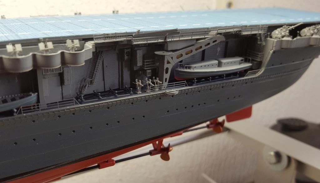 Yorktown CV5 Merit au 1/350 + kit détaillage infini Model - Page 23 20190928