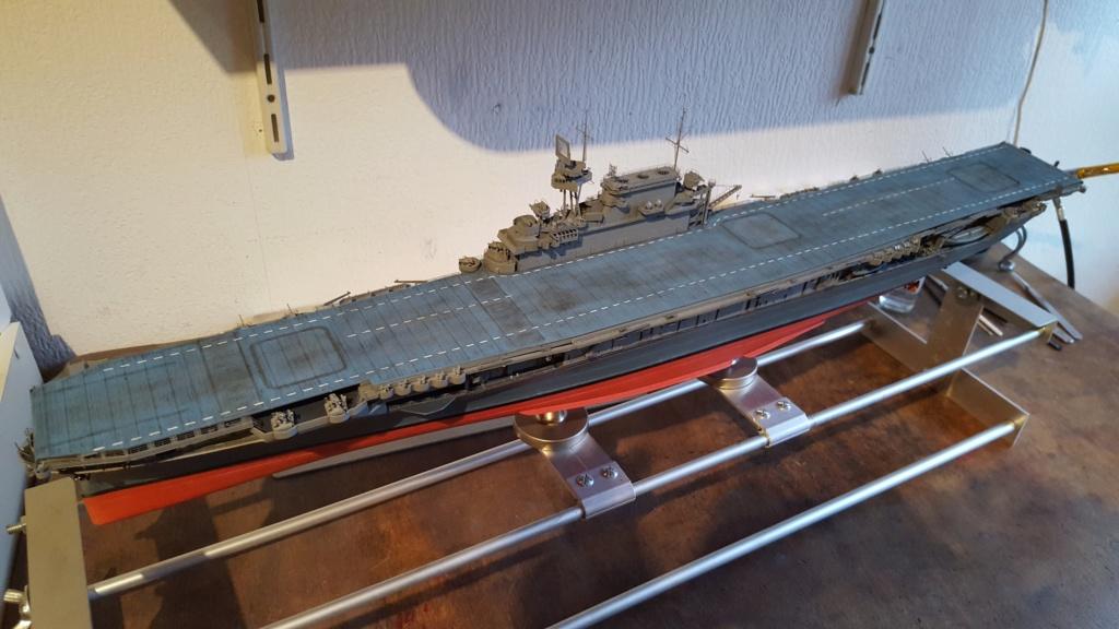 Yorktown CV5 Merit au 1/350 + kit détaillage infini Model - Page 23 20191010