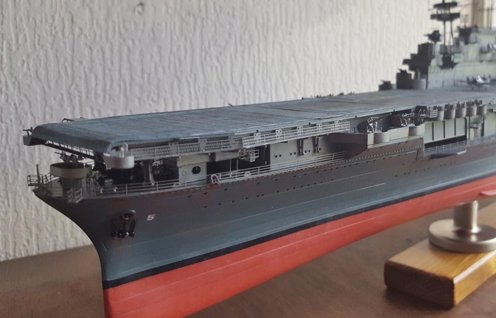 Yorktown CV5 Merit au 1/350 + kit détaillage infini Model - Page 25 20191020