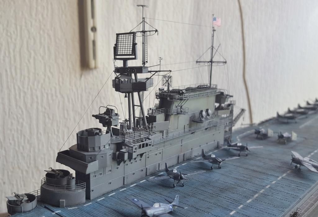 Yorktown CV5 Merit au 1/350 + kit détaillage infini Model - Page 25 20191023