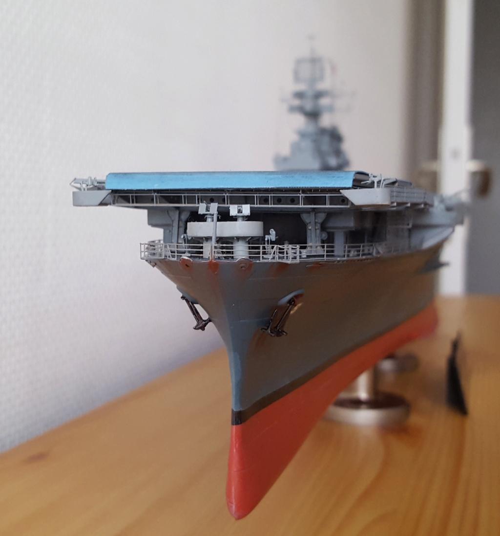 Terminé - Yorktown CV-5 Merit 1/350ème 20191043