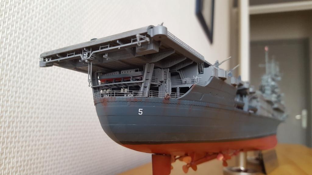 Terminé - Yorktown CV-5 Merit 1/350ème 20191044