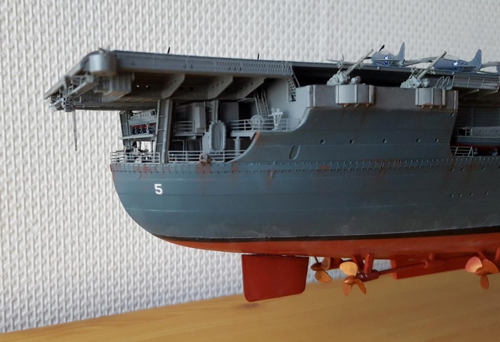 Terminé - Yorktown CV-5 Merit 1/350ème 20191045