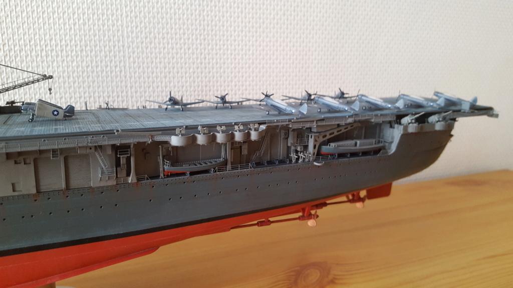 Terminé - Yorktown CV-5 Merit 1/350ème 20191046