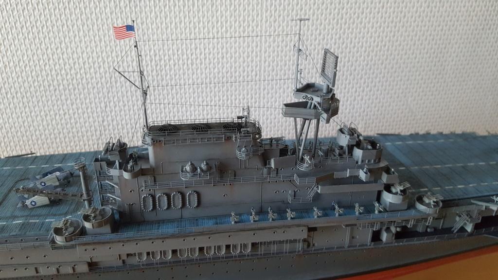 Terminé - Yorktown CV-5 Merit 1/350ème 20191049