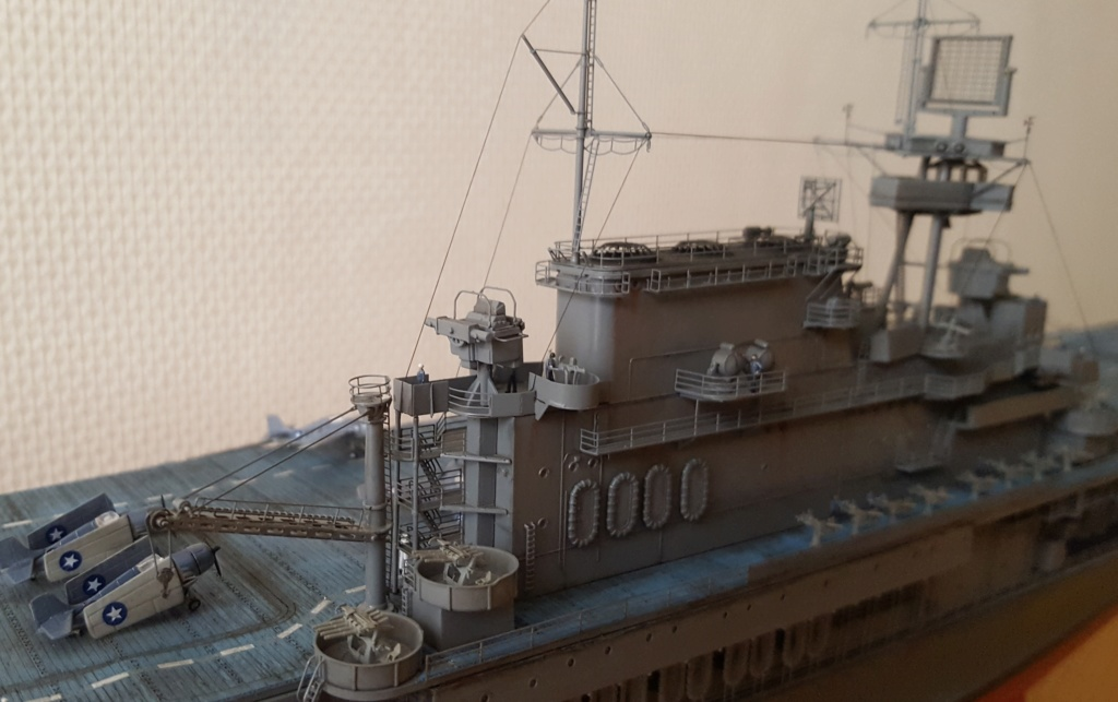 Terminé - Yorktown CV-5 Merit 1/350ème 20191050