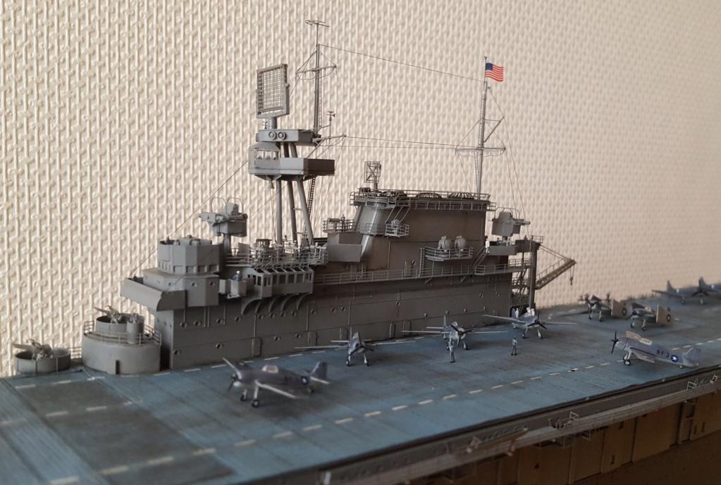Terminé - Yorktown CV-5 Merit 1/350ème 20191051