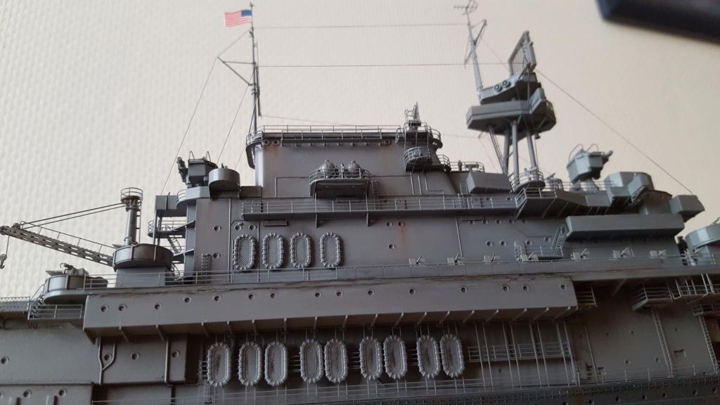 Terminé - Yorktown CV-5 Merit 1/350ème 20191052