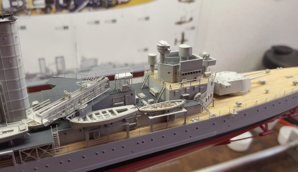 HMS Exeter 1939 + Set PE ShipYard au 1/350 - Page 10 20200225