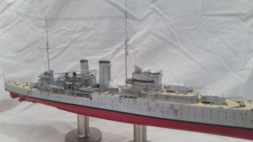 Terminé HMS EXETER 1939 20200420