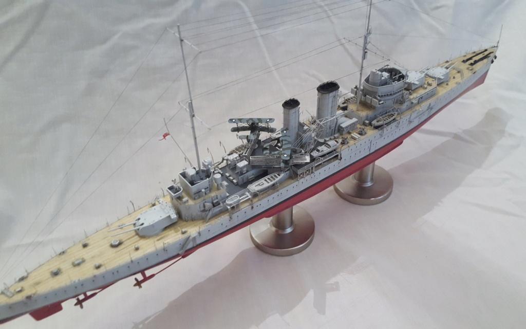 Terminé HMS EXETER 1939 20200421