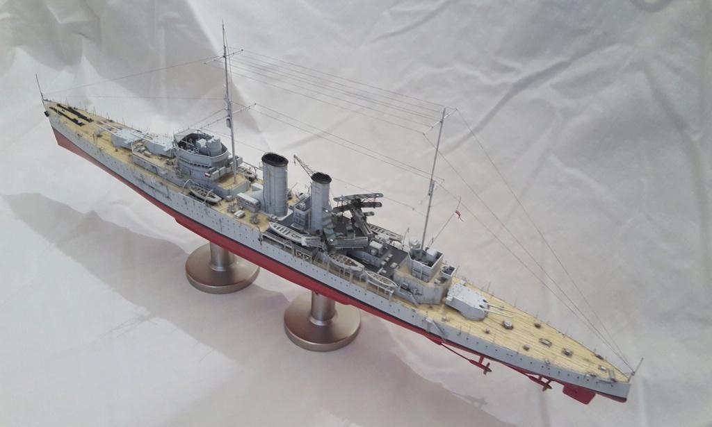 Terminé HMS EXETER 1939 20200424