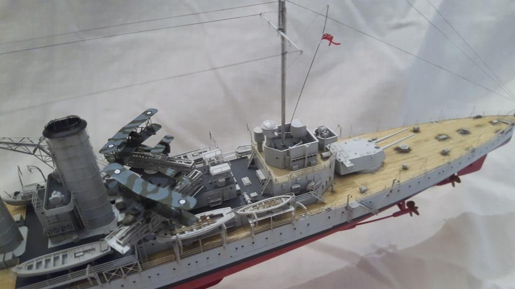 Terminé HMS EXETER 1939 20200428