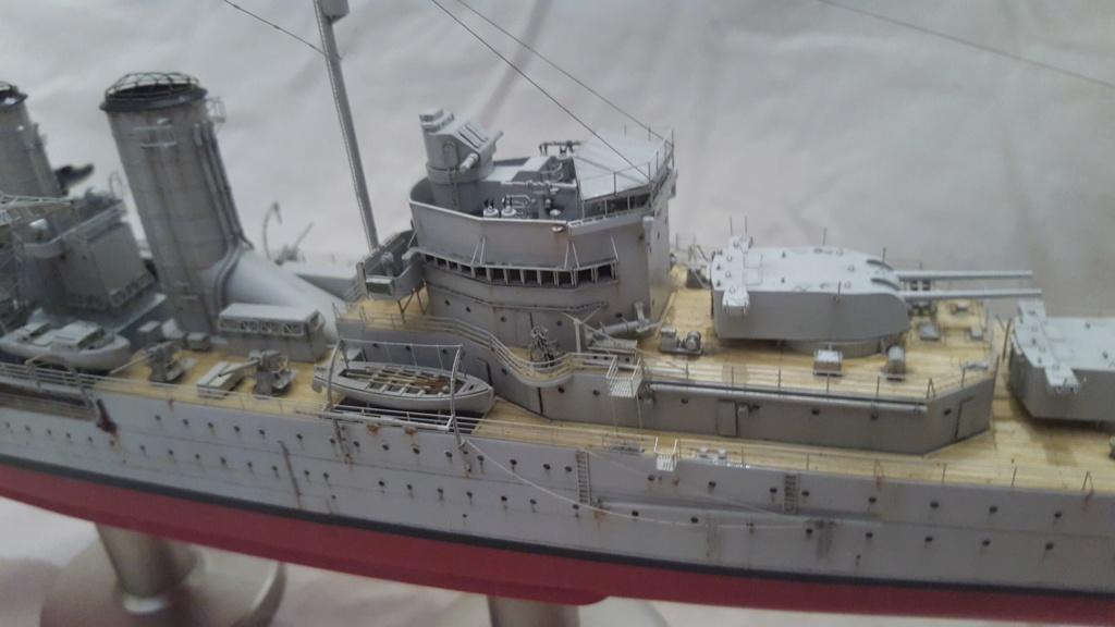 Terminé HMS EXETER 1939 20200430