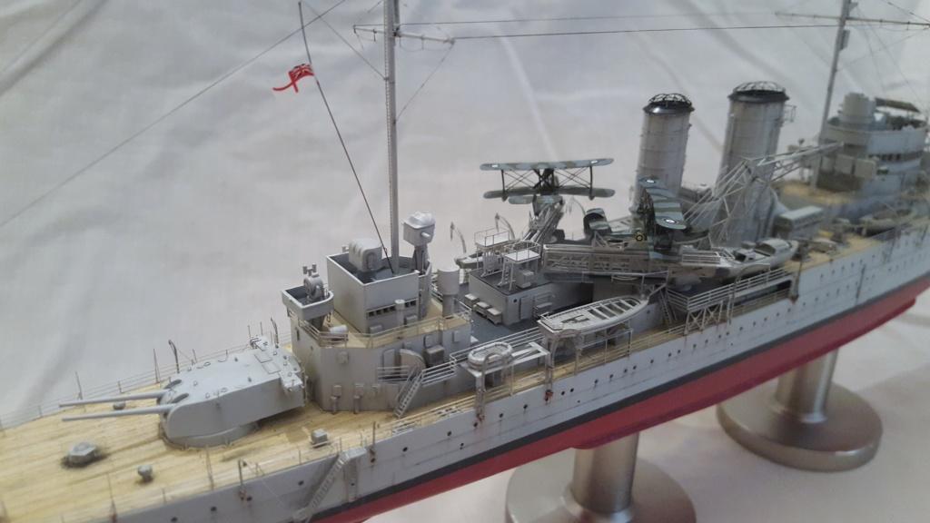 Terminé HMS EXETER 1939 20200433