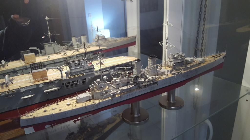 Terminé HMS EXETER 1939 20200437