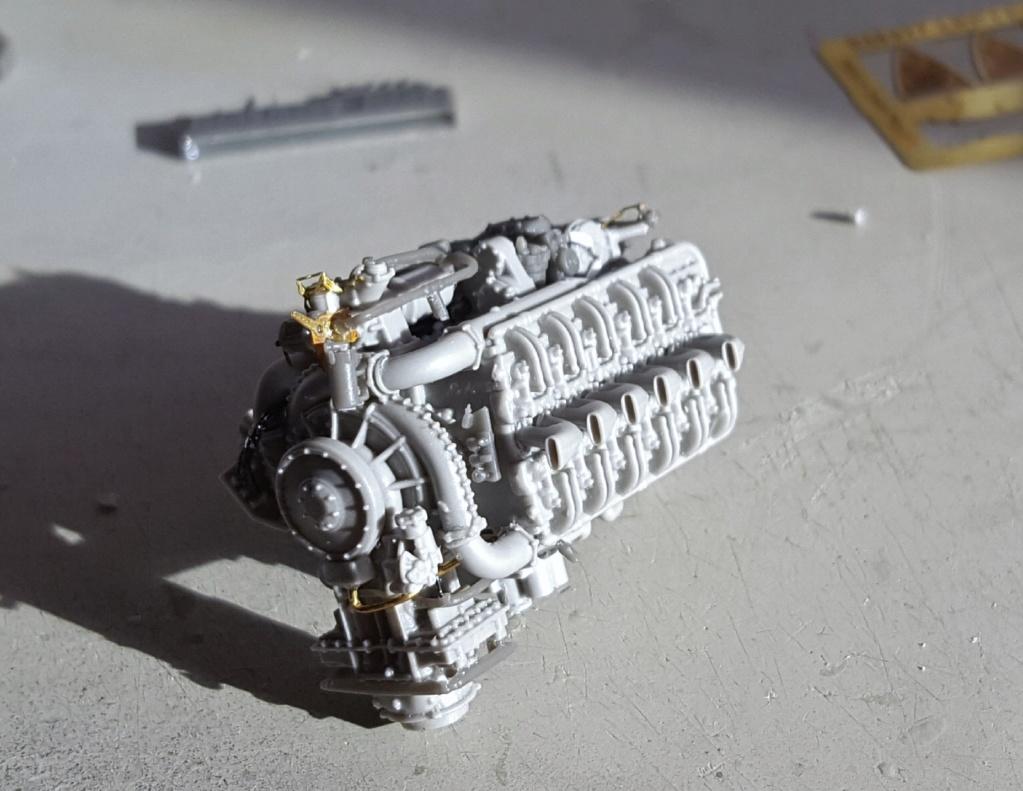 Tempest Eduard 1/48 Limited Edition + Kit résine moteur - Page 2 20200450