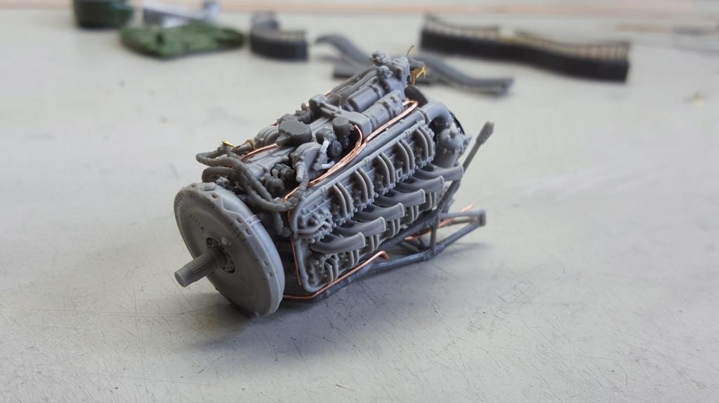 Tempest Eduard 1/48 Limited Edition + Kit résine moteur - Page 2 20200514