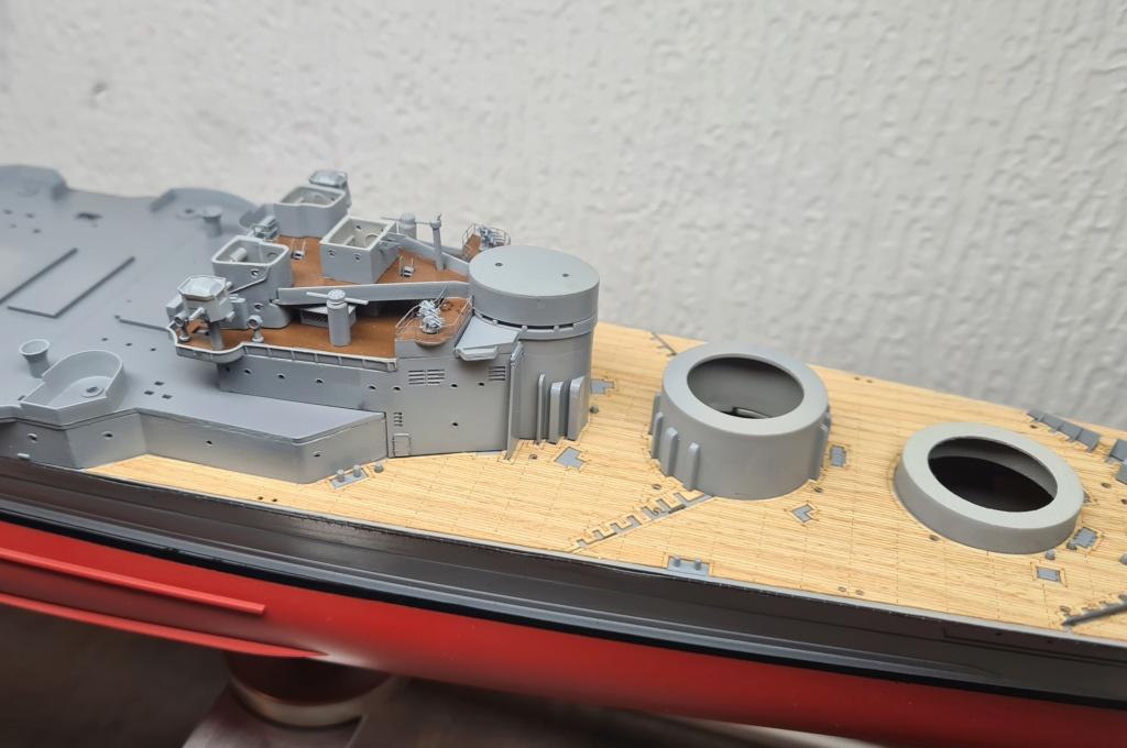 HMS HOOD 1/350 Trumpeter + PE... - Page 3 20201017