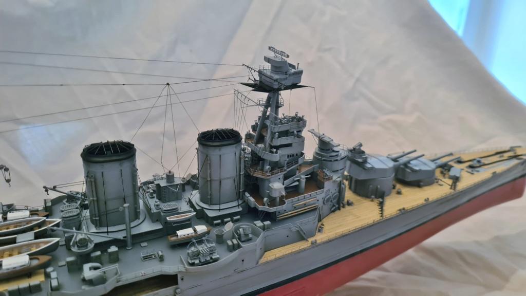 Terminé HMS HOOD 1941 20210119