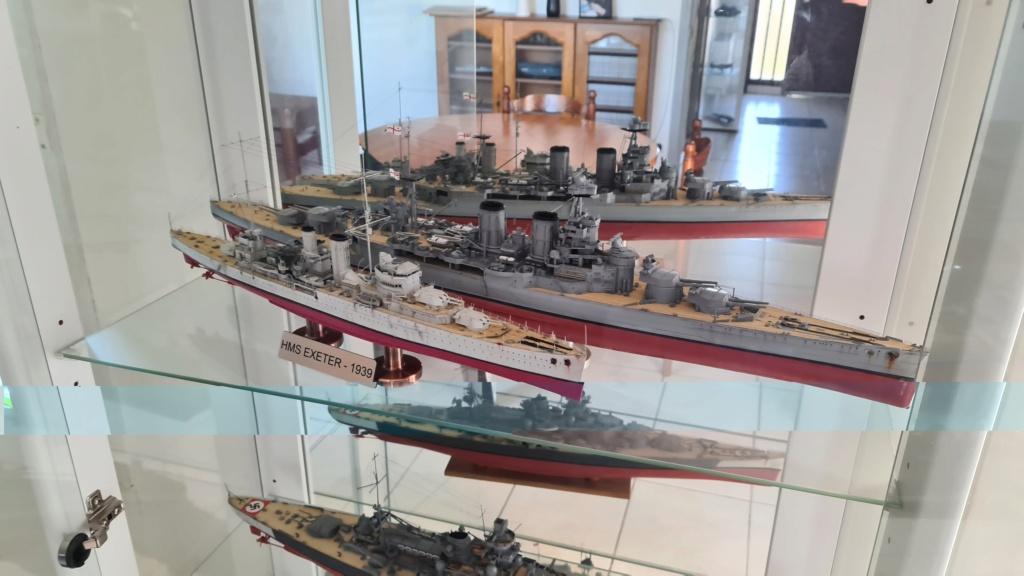 Terminé HMS HOOD 1941 - Page 2 20210126