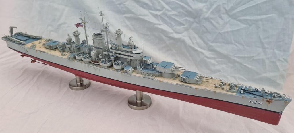 Terminé USS DES MOINES - CA-134 20210526