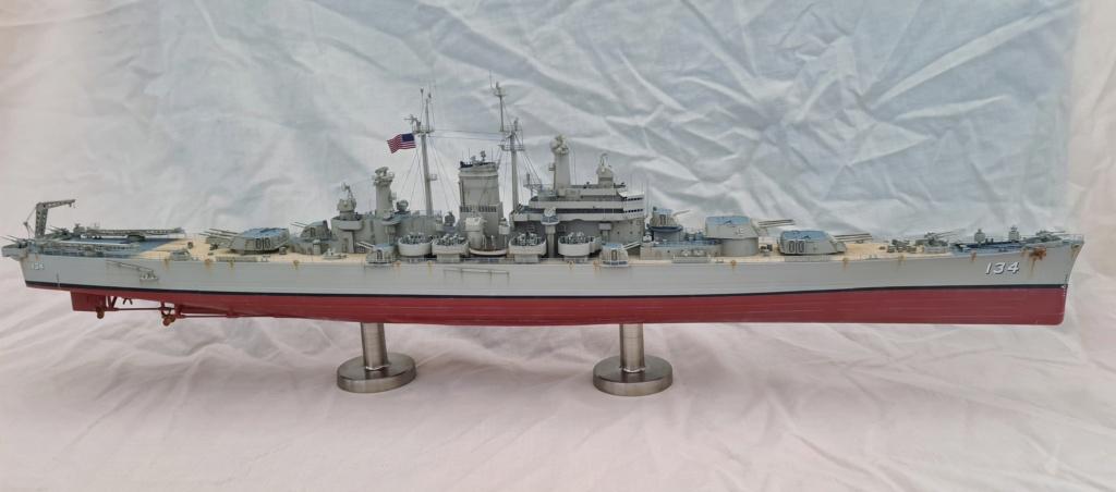 Terminé USS DES MOINES - CA-134 20210528