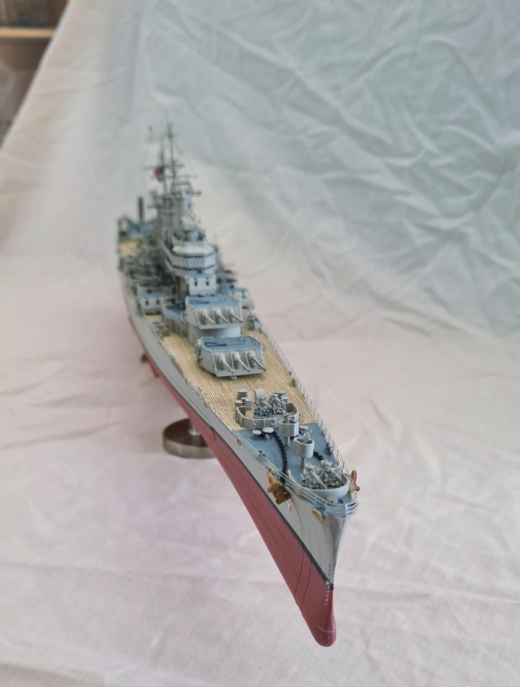 Terminé USS DES MOINES - CA-134 20210529